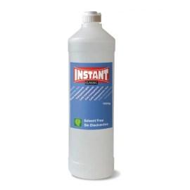 Clear School Glue PVA Lim 1000 ml