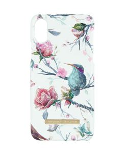 ONSALA COLLECTION Shine Vintage Birds Case iPhone X/Xs
