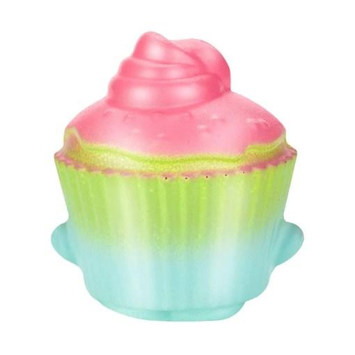 Squishy Cupcake 2-pack