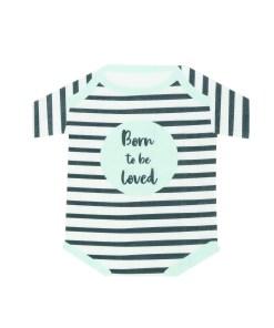 Servetter - Baby Shower Born To Be Loved
