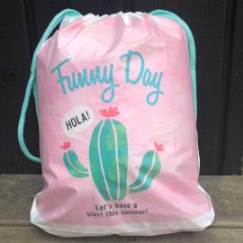 Daiso Gympapåse Funny Day 2-pack