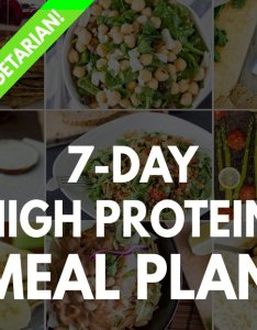 High protein vegetarian meal plan build muscle and tone up hurrythefoodup also rh