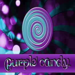 logo 512 Purple Candy