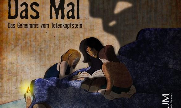 Das Mal - Das Geheimnis vom Totenkopfstein