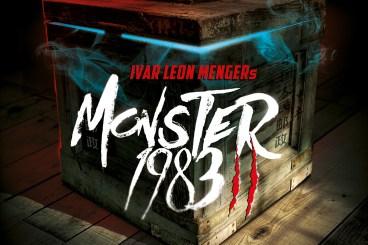 Ynie Ray- Soundtrack Monster 1983, Vol. 2