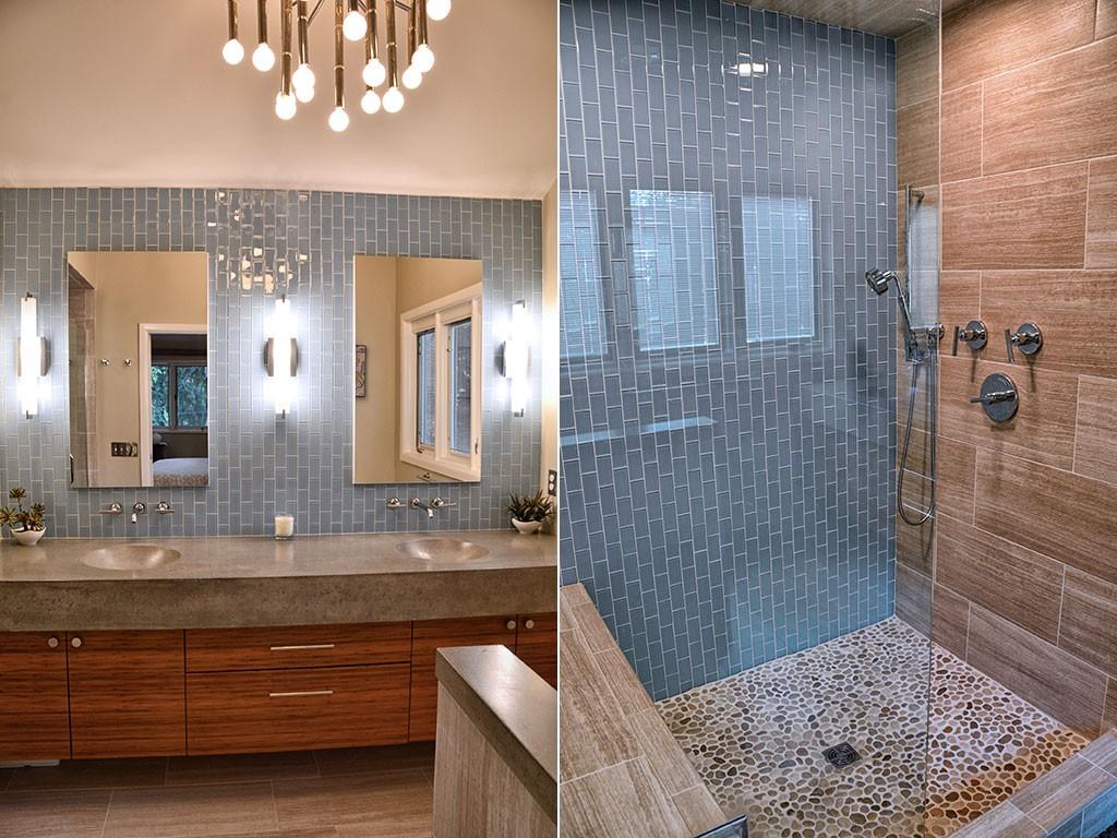 Cleveland Bathroom Design & Remodeling