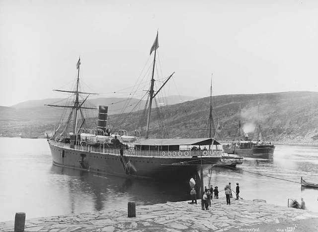 schiffeds_capella_1885 HurtigWiki