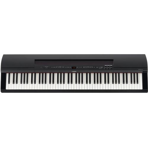 Yamaha P255 B - pianino cyfrowe Yamaha MAGNUS Hurtownia Muzyczna