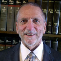 Robert S. Havens, workers' compensation lawyer. Los Angeles