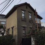 いい感じの家を見付けました。