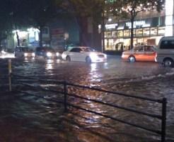 西日本豪雨 災害緊急支援募金