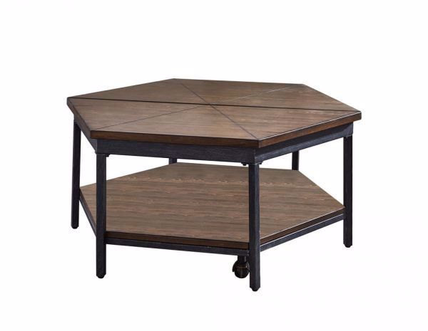 ultimo lift top cocktail table