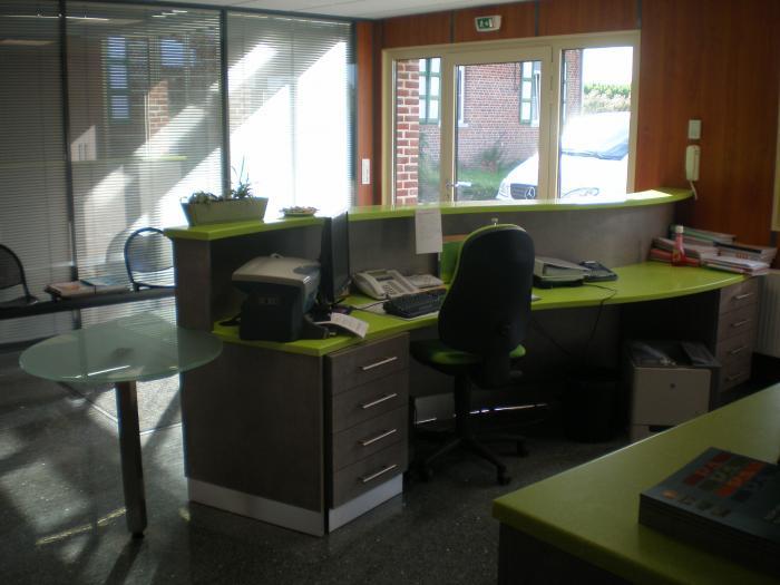 Aménagement De Bureaux, Agencement Bureaux, Bureaux Nord