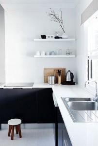 køkken2, køkkenet