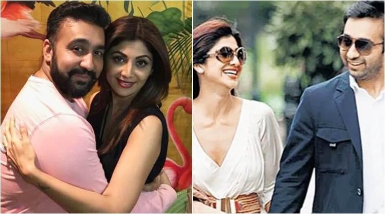 Raj shetty wife
