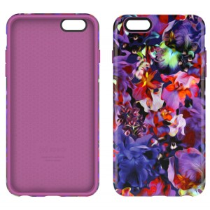 Carcasa iPhone 6S Plus CandyShell Inked Lush Floral Beaming