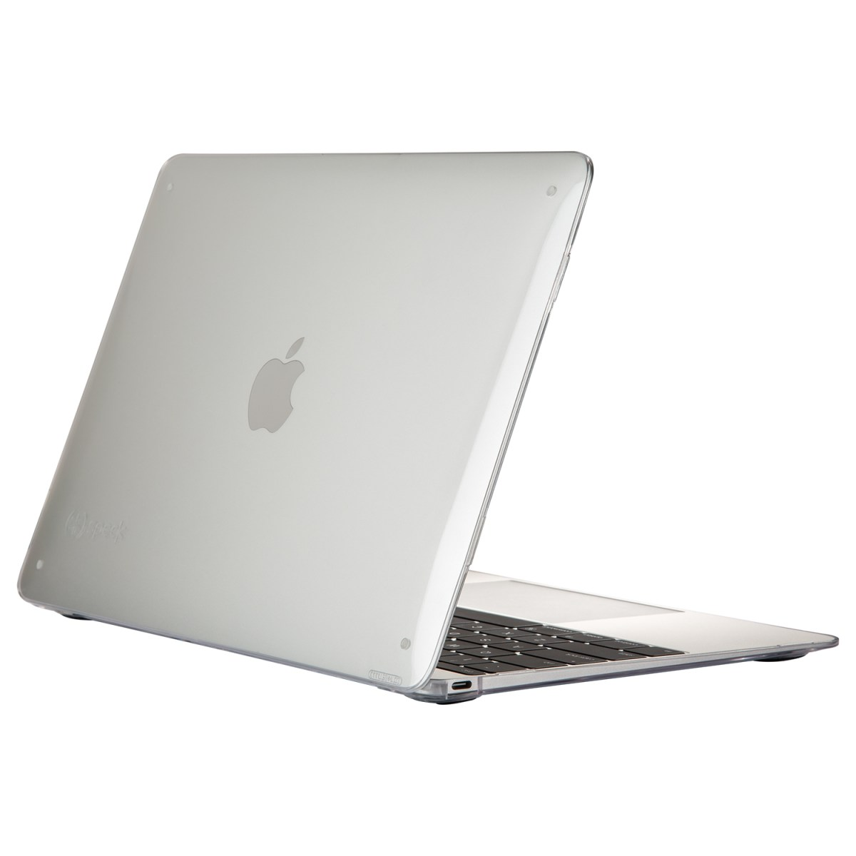 Husa Speck MacBook 12″ SeeThru Transparenta