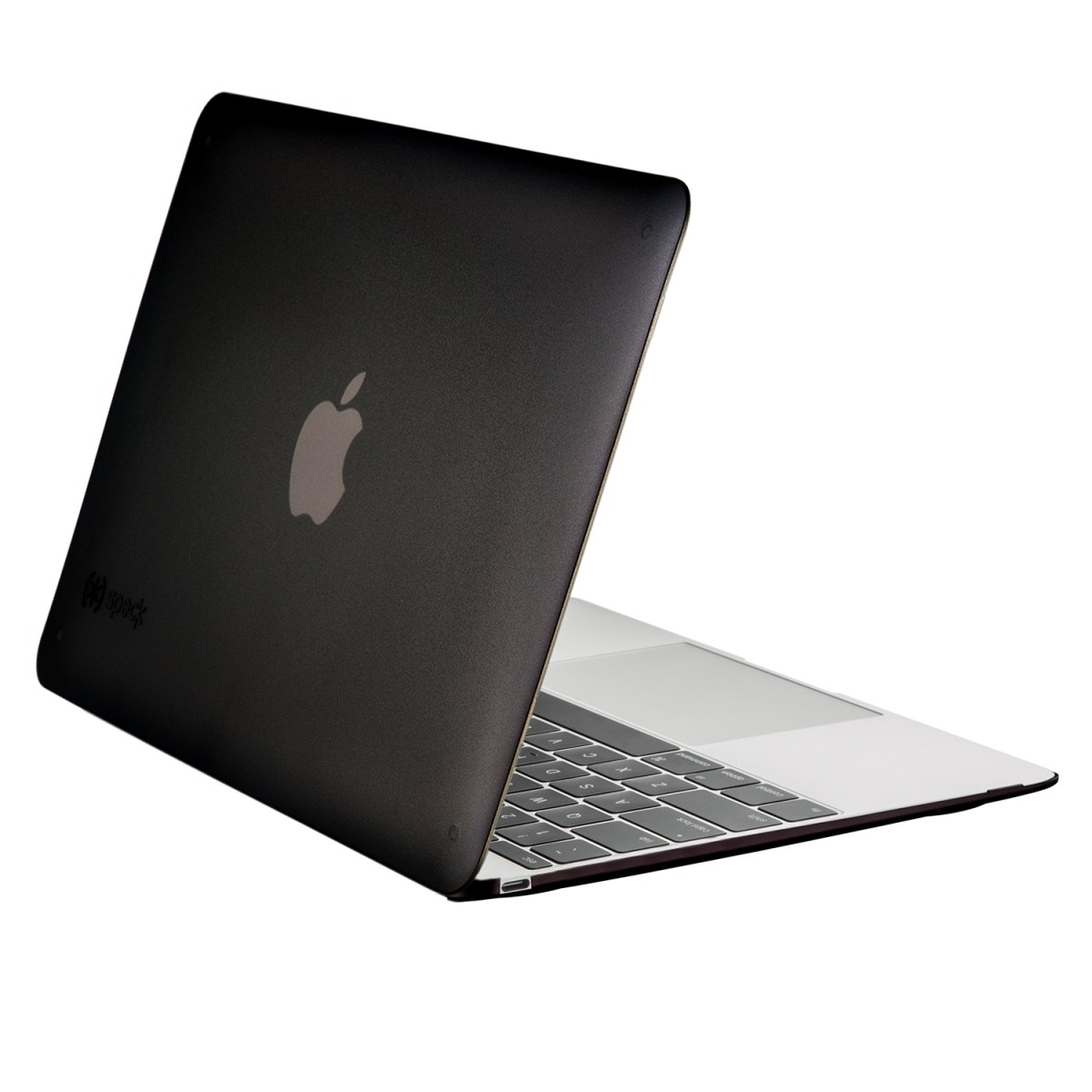 Husa Speck MacBook Air 13″ SeeThru Onyx Negru Mat