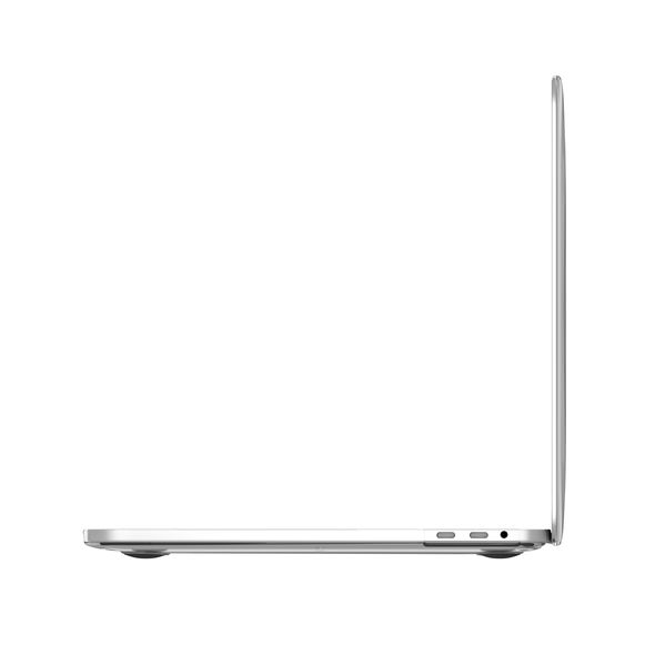carcasa macbook touch bar transparenta