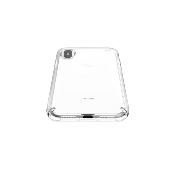 carcasa husa transparenta iphone x s