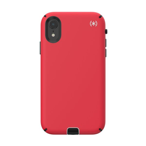 husa carcasa iphone xr rosie antimicrobiana
