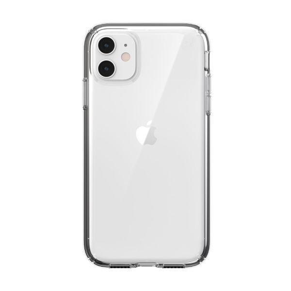 husa iphone 11 transparenta