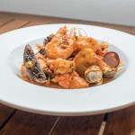 Cuisine For Fitness - cioppino