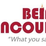 Logo design for Being Encouraged