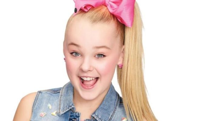Jojo Siwa S First Ever Australian Tour Announced