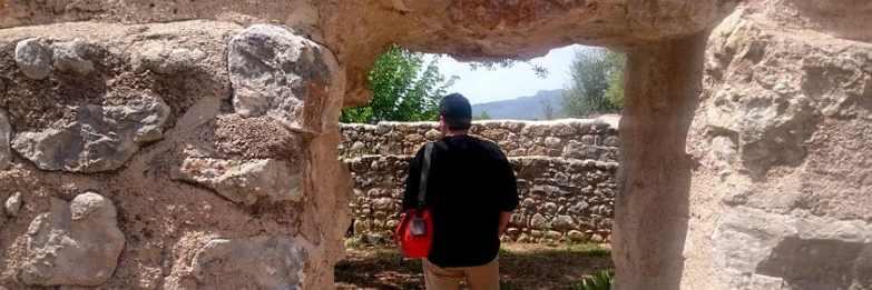 semester grekland kardamyli peloponnesos