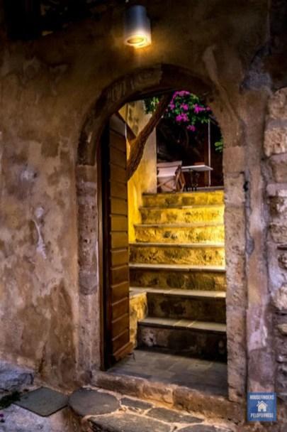 peloponnesos besok monemvasia castle 6