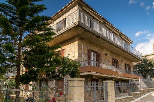 morning dip-Mediterranean-rent apartment-Kardamyli Beach