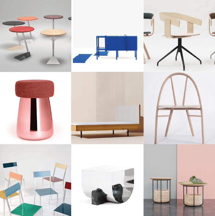 best furniture of Kortrijk