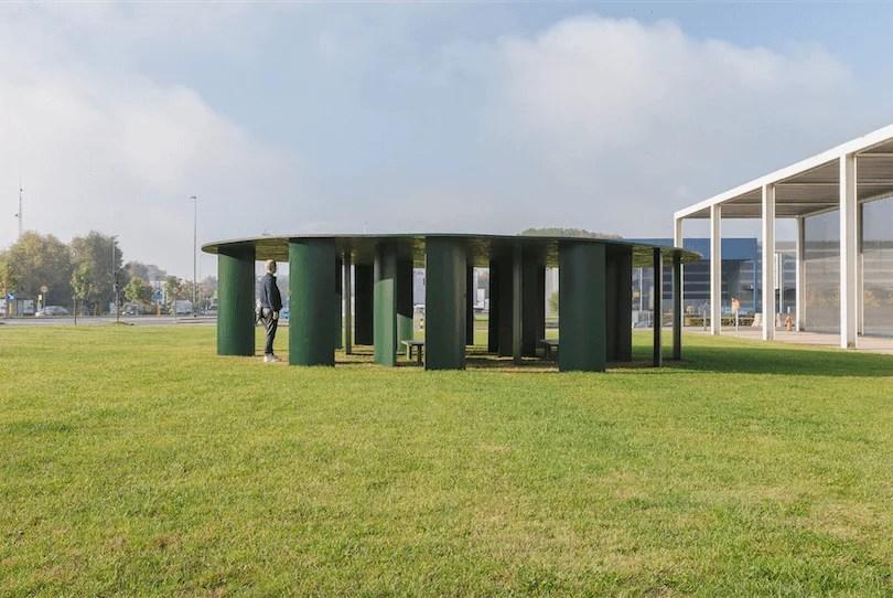kortrijk best of installations et stands