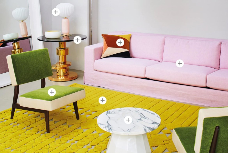 get the look india mahdavi designer furniture huskdesignblog