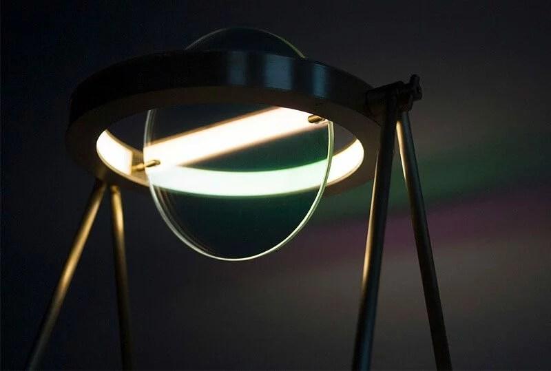 Un ProduitJanusLa De Lampe TrueingHuskdesignblog Table fvgyI76Yb