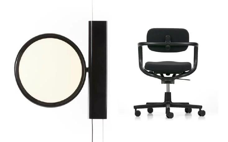 konstantin grcic designer OK lamp flos traffic chair magis
