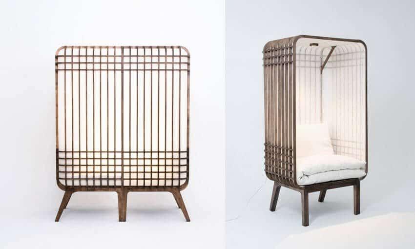 meubles hybrides double fonction design huskdesignblog seung yong song