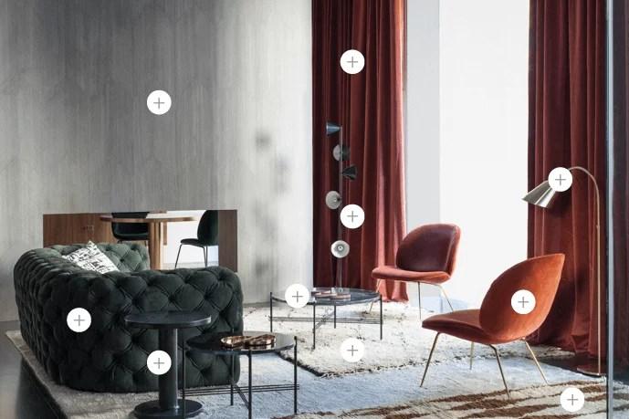 studio pepe spotti interior stylism milano