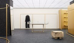 Acne Studios: a renewed style with the collaboration of Max...