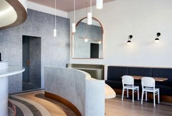 MELBOURNE: The Penny Drop café