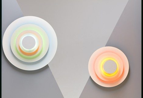 luminaires marset nouvelle collection 2016 concentric rob zinn