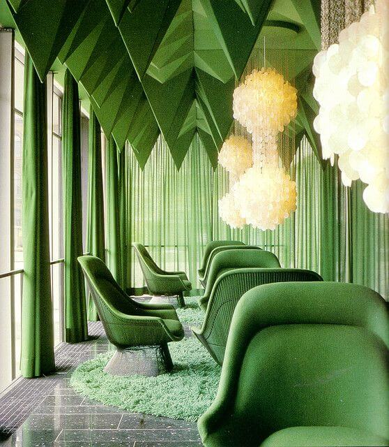 greenery couleur de l'année 2017 verner pantone huskdesignblog