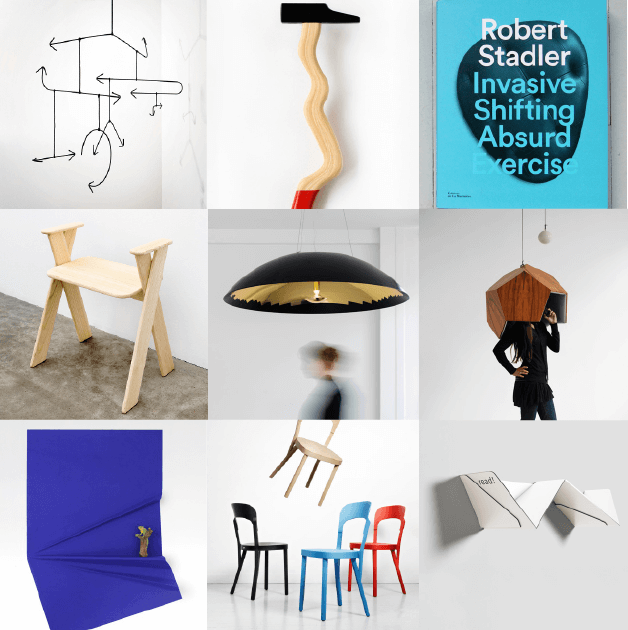Robert Stadler designer eshop huskdesignblog