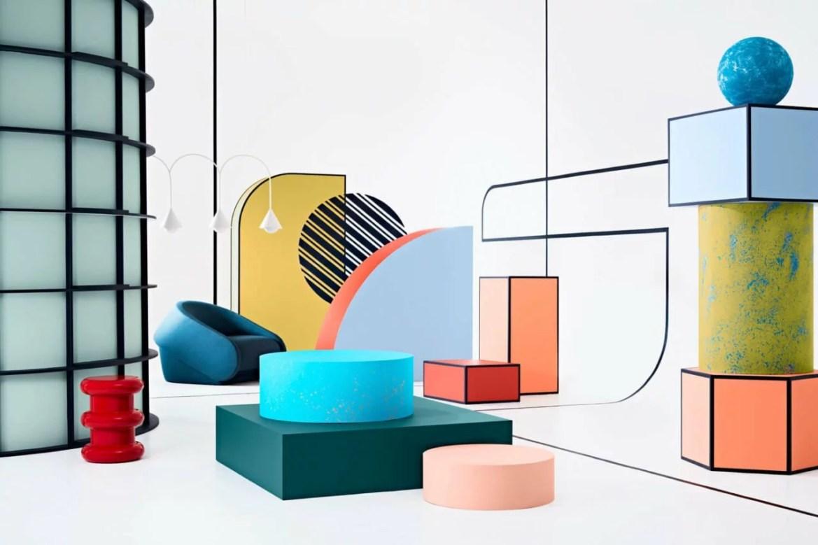 Dulux Colour Forecast 2017 | chroma, curated by huskdesignblog.com