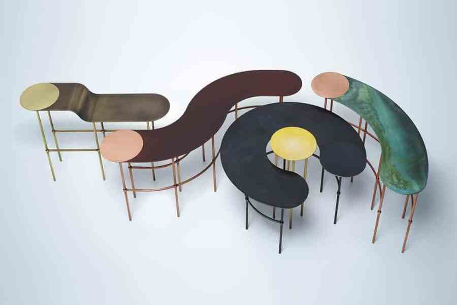 Salone del Mobile 2017: De Castelli and 7 women designers