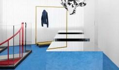 TOKYO: Acne Studios' new Blå Konst shop