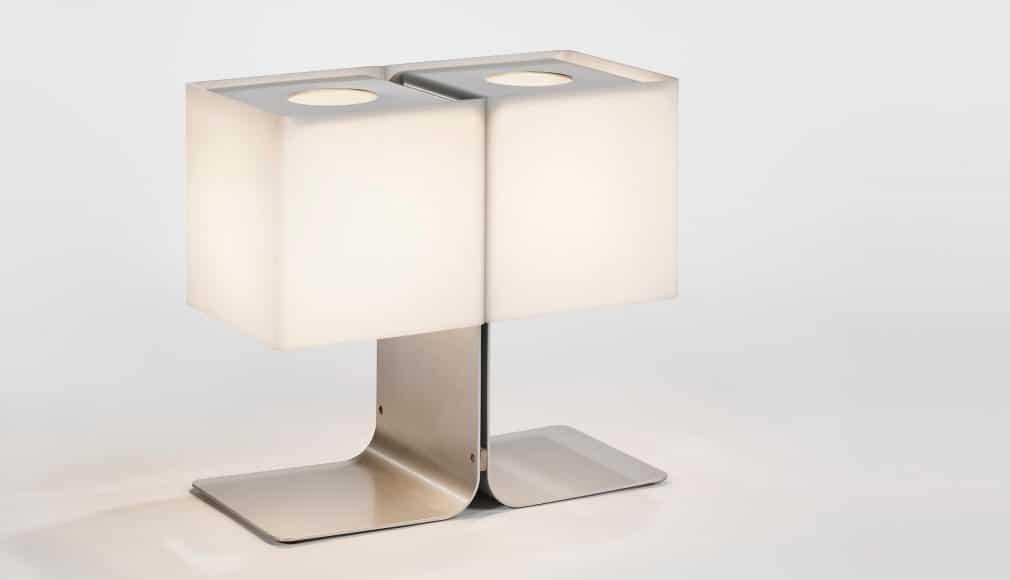 DesignMiami/ Basel 2017, Demisch Danant, Etienne Fermigier, F170 Table lamp