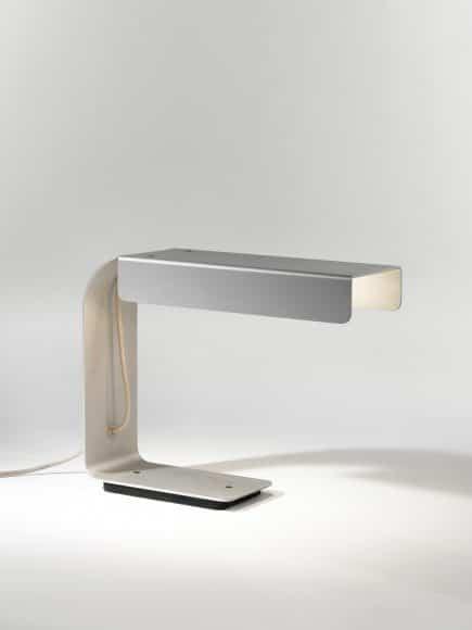 DesignMiami/Basel 2017, Demisch Danae, Etienne Fermigier, F230 Table lamp
