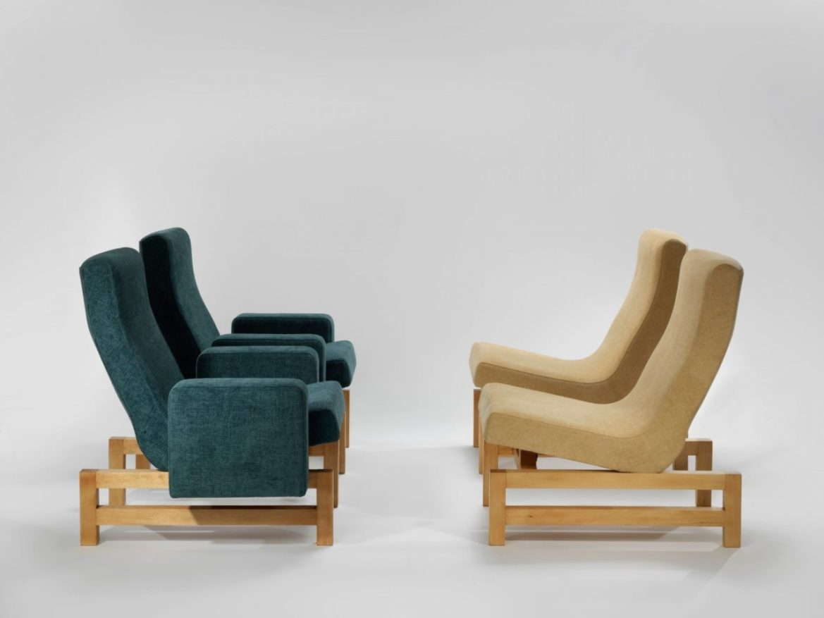 DesignMiami/Basel 2017, Demisch Danat, Jacques Dumont